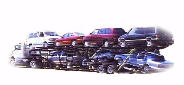 Auto Transport Companies & Reviews