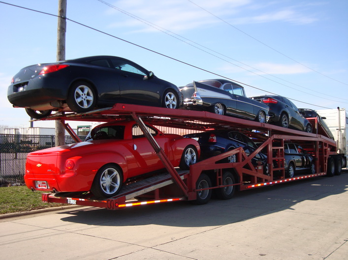 Car Shipping Company Reddit