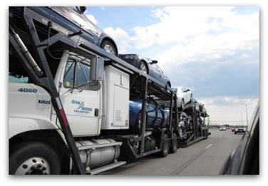 auto carriers