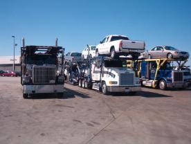 auto transport companies