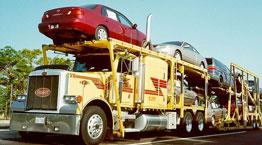 hiring auto transport company