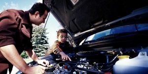 Car Maintenance Tips - ATD