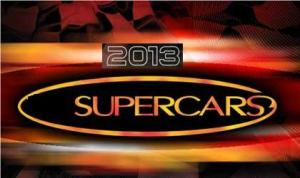 top super cars 2013